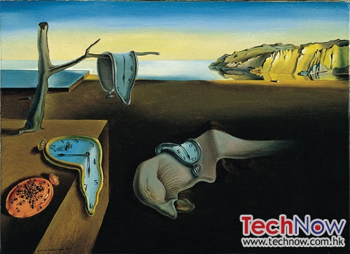 the_persistence_of_memory