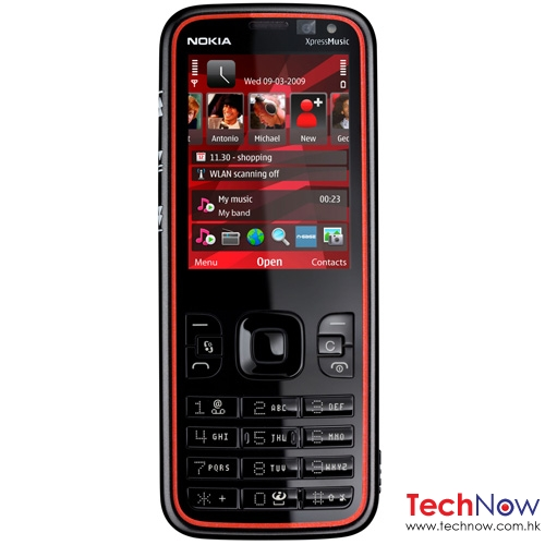 nokia-5630-red-2