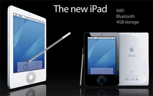 iPadClone