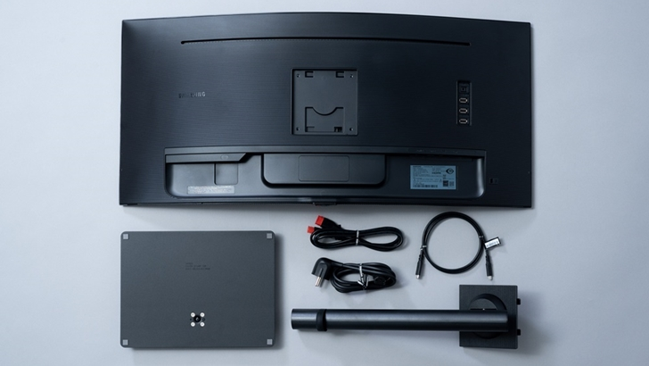 三星高解析度s65ua顯示器-助居家辦公者一臂之力