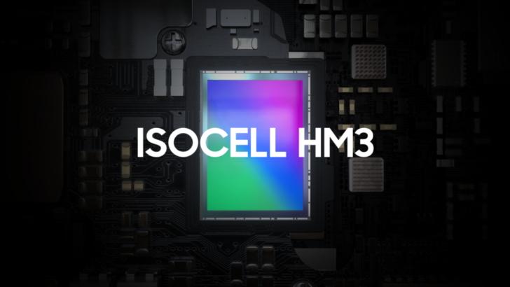 【影片】isocell-hm3:細節刻畫更加細膩,重新定義生動色彩