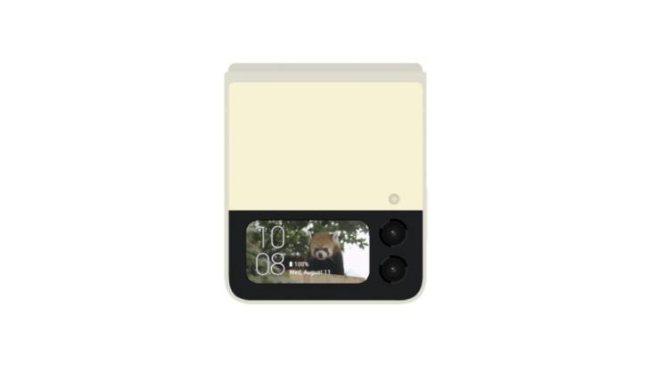 時尚與性能兼具:galaxy-z-flip3-5g全新封面螢幕效能驚豔,用戶如虎添翼