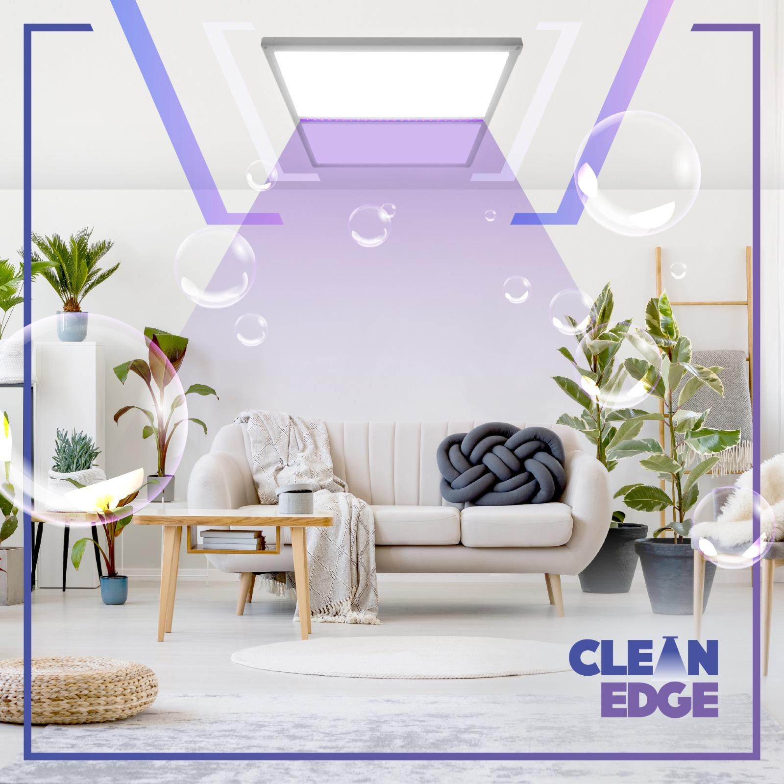 潔亮空間Clean Edge